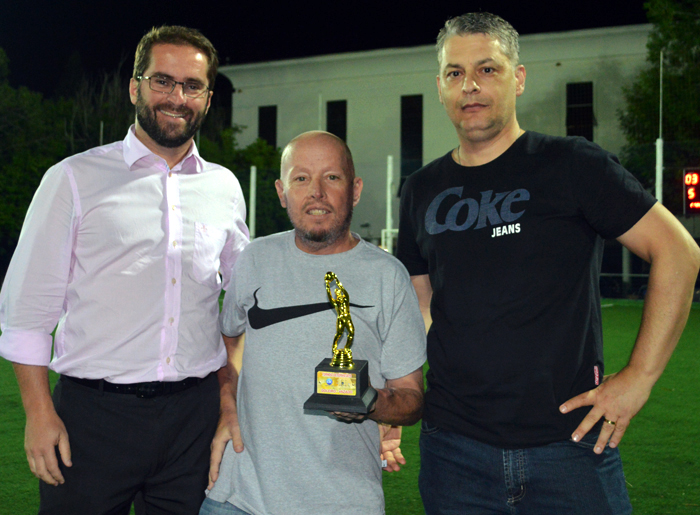 Equipes entram na briga em busca dos troféus da primeira competição organizada pela direção do Clube Tiro e Caça na temporada 2017