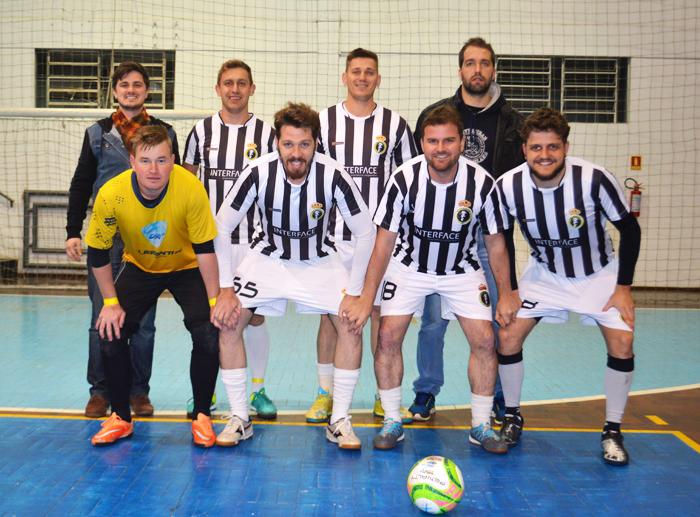 Real Madruga venceu a equipe do Só Na Sorte e terminou a primeira fase na liderança da chave D